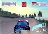 Colin McRae Rally 2.0 - Screenshots - Bild 2