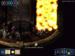 Pool of Radiance: Ruins of Myth Drannor  Archiv - Screenshots - Bild 3