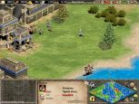 Age of Empires II: The Conquerors Expansion - Screenshots - Bild 14