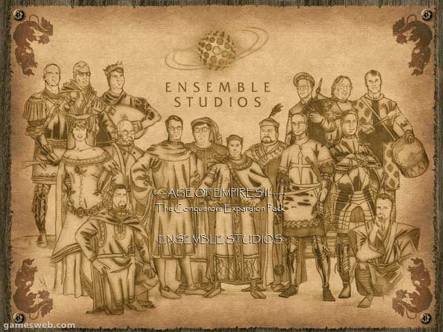Age of Empires II: The Conquerors Expansion - Screenshots - Bild 16