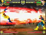 X-Men Mutant Acadamy  Archiv - Screenshots - Bild 8