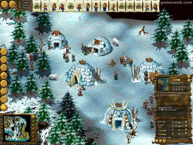 Cultures - Screenshots - Bild 9
