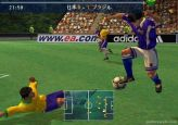 FIFA Soccer World Championship  Archiv - Screenshots - Bild 3