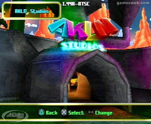 RC Revenge  Archiv - Screenshots - Bild 11