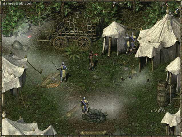 Divinity Screenshots Archiv - Screenshots - Bild 8