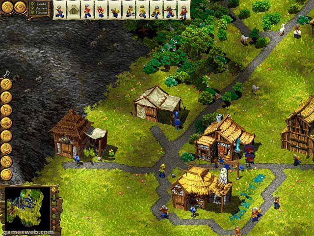 Cultures - Screenshots - Bild 3
