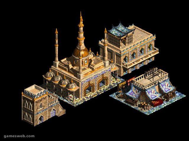 Anno 1503 Gebäude Archiv - Screenshots - Bild 19