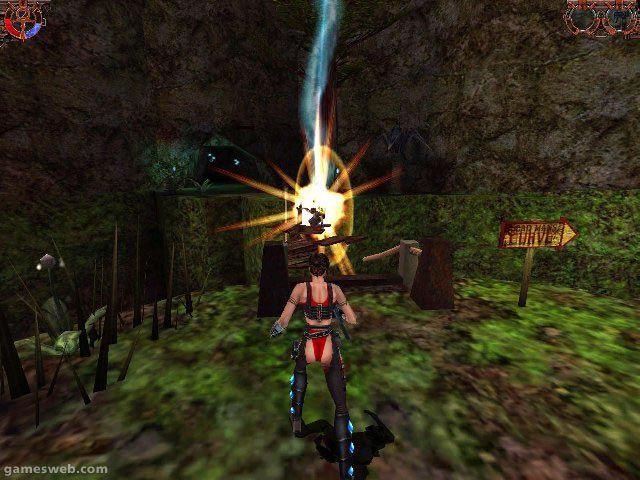 Heavy Metal F.A.K.K. 2 - Screenshots - Bild 14