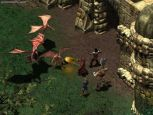 Pool of Radiance: Ruins of Myth Drannor  Archiv - Screenshots - Bild 10