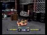 WCW Backstage Assault  Archiv - Screenshots - Bild 9
