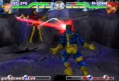 X-Men: Mutant Academy - Screenshots - Bild 11