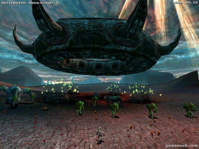 Sacrifice Screenshots Archiv - Screenshots - Bild 29