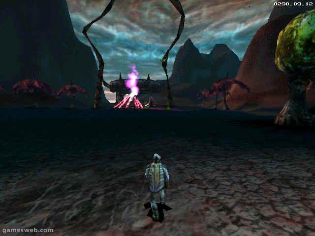 Sacrifice Screenshots Archiv - Screenshots - Bild 10