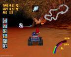 Woody Woodpecker Racing  Archiv - Screenshots - Bild 13