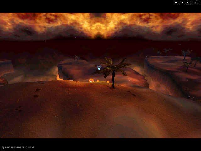 Sacrifice Screenshots Archiv - Screenshots - Bild 33