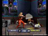 WCW Backstage Assault  Archiv - Screenshots - Bild 6