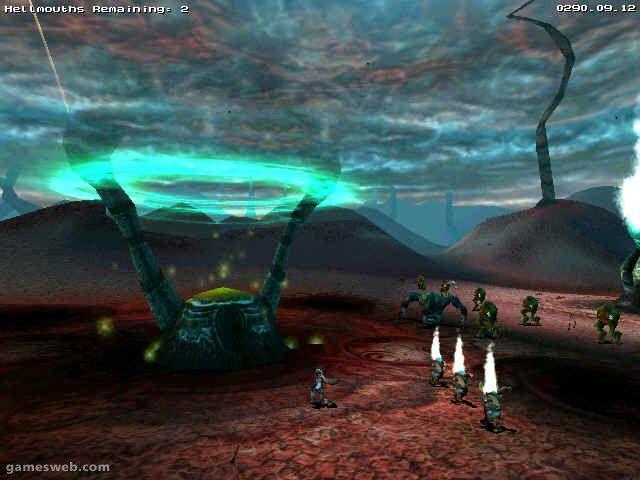 Sacrifice Screenshots Archiv - Screenshots - Bild 30