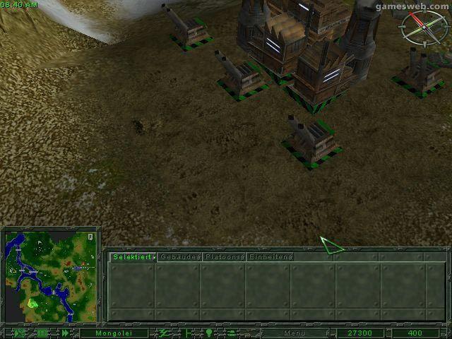 Moon Project - Screenshots - Bild 2