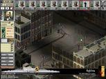Gangsters 2 Screenshots Archiv - Screenshots - Bild 9