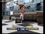 WCW Backstage Assault  Archiv - Screenshots - Bild 2