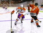 NHL 2001  Archiv - Screenshots - Bild 4