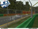 F1 Championship - Season 2000 Screenshots Archiv - Screenshots - Bild 11
