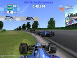 F1 Championship Season 2000  Archiv - Screenshots - Bild 4