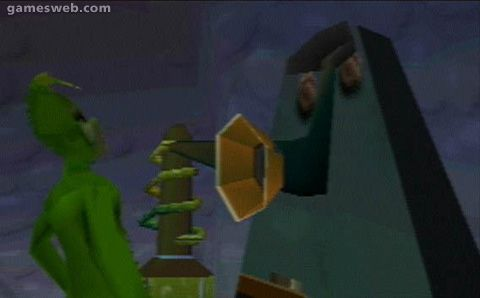 The Grinch  Archiv - Screenshots - Bild 8