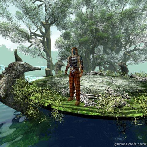 King Arthurs Knights Screenshots Archiv - Screenshots - Bild 8