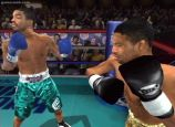 Knockout Kings 2001  Archiv - Screenshots - Bild 7