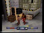 WCW Backstage Assault  Archiv - Screenshots - Bild 7