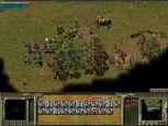 Three Kingdoms: Im Jahr des Drachen Screenshots Archiv - Screenshots - Bild 3