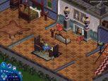 The Sims Livin'it up Screenshots Archiv - Screenshots - Bild 3