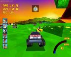 Woody Woodpecker Racing  Archiv - Screenshots - Bild 2