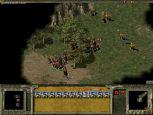 Three Kingdoms: Im Jahr des Drachen Screenshots Archiv - Screenshots - Bild 8