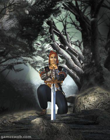 King Arthurs Knights Screenshots Archiv - Screenshots - Bild 7