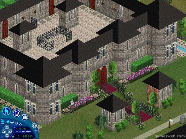 The Sims Livin'it up Screenshots Archiv - Screenshots - Bild 2
