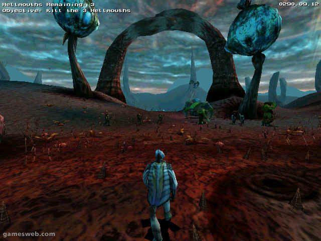 Sacrifice Screenshots Archiv - Screenshots - Bild 21