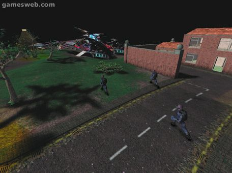 Dreamland: Freedom Ridge Screenshots Archiv - Screenshots - Bild 37