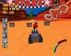 Woody Woodpecker Racing  Archiv - Screenshots - Bild 12