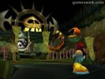 Rayman Revolution  Archiv - Screenshots - Bild 10
