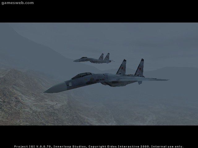 Project IGI Screenshots Archiv - Screenshots - Bild 2