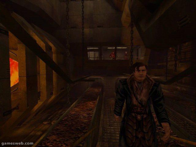 Anachronox Screenshots Archiv - Screenshots - Bild 2