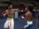 Knockout Kings 2001  Archiv - Screenshots - Bild 5