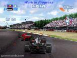 F1 Championship Season 2000  Archiv - Screenshots - Bild 9