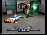 WCW Backstage Assault  Archiv - Screenshots - Bild 8