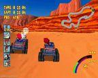 Woody Woodpecker Racing  Archiv - Screenshots - Bild 11