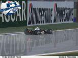 F1 Championship - Season 2000 Screenshots Archiv - Screenshots - Bild 17