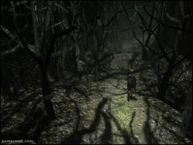 Blair Witch Vol. 1: Rustin Parr - Screenshots - Bild 13
