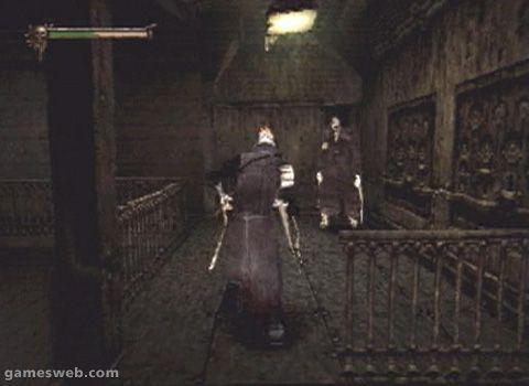 Nightmare Creatures 2 - Screenshots - Bild 15